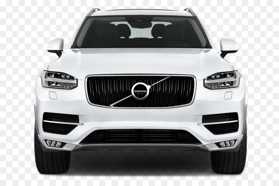 Volvo hybrid suv