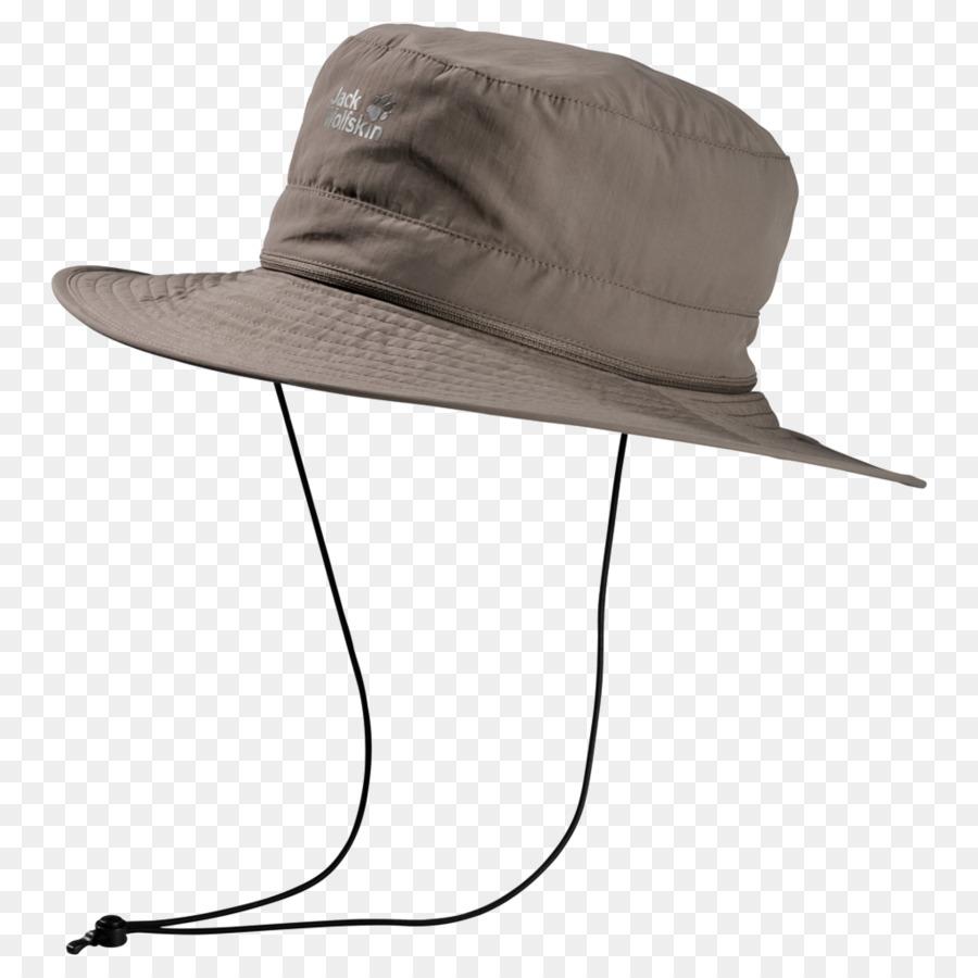 224f4c6c84704 Sun hat Jack Wolfskin Unisex Supplex Mosquito Hat Cap Bucket hat ...