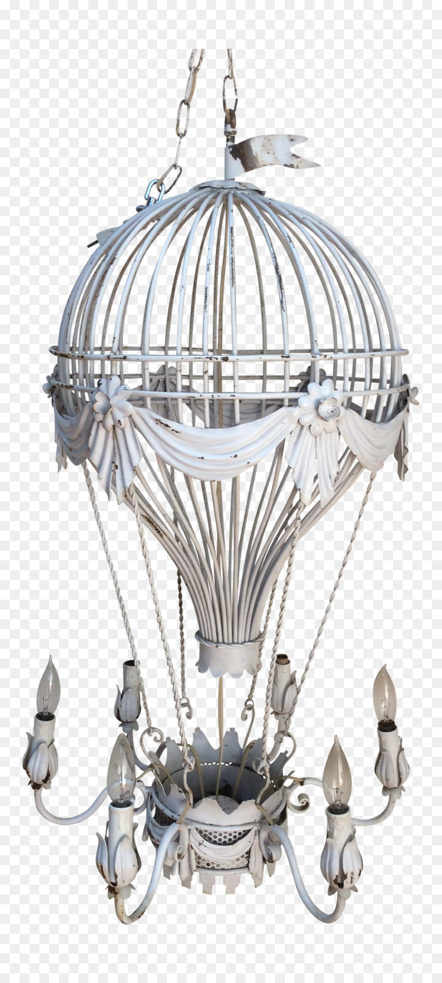 Chandelier hot air balloon electric light montgolfier brothers chandelier hot air balloon electric light montgolfier brothers balloon aloadofball Choice Image