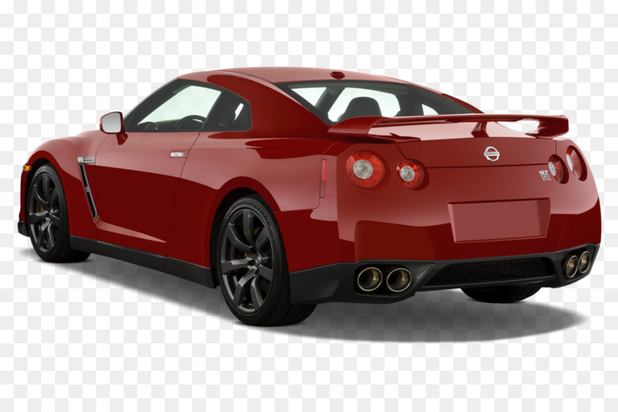 2011 Nissan GT-R Car Luxury vehicle Toyota 86 - car png download ...