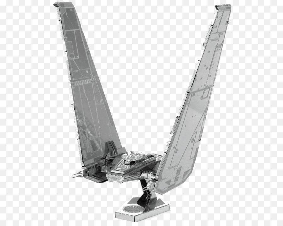 Kylo Rens Command Shuttle Lego Star Wars The Force Awakens Anakin