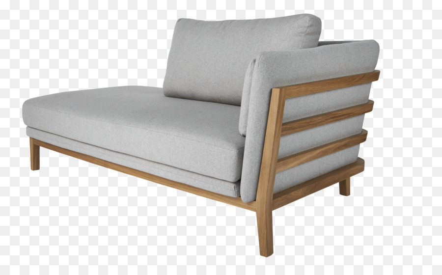 Couch Loveseat Chair Sofa bed Chaise longue - Chaise longue png ...