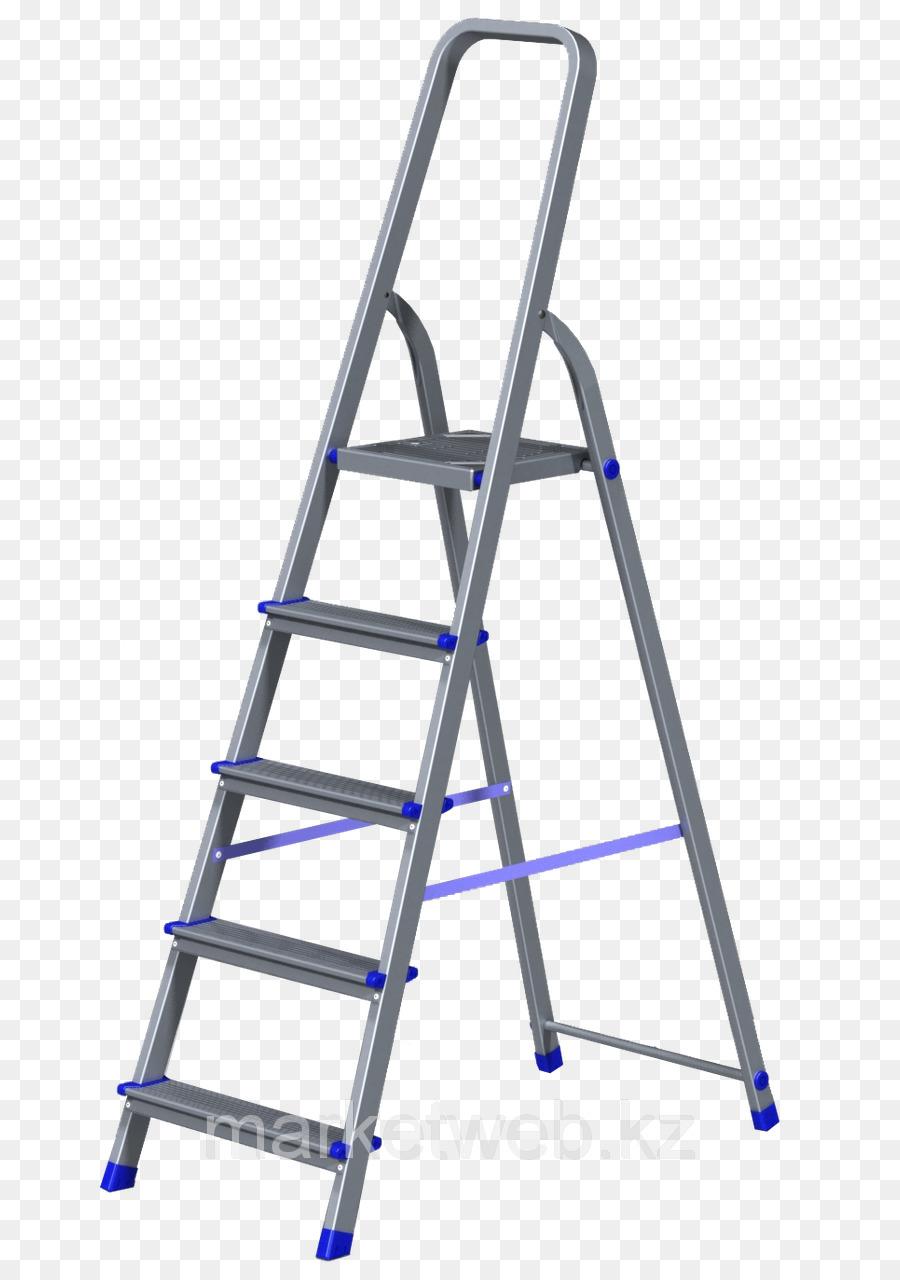 Ladder Aluminium Staircases Stair Tread Keukentrap   Ladder