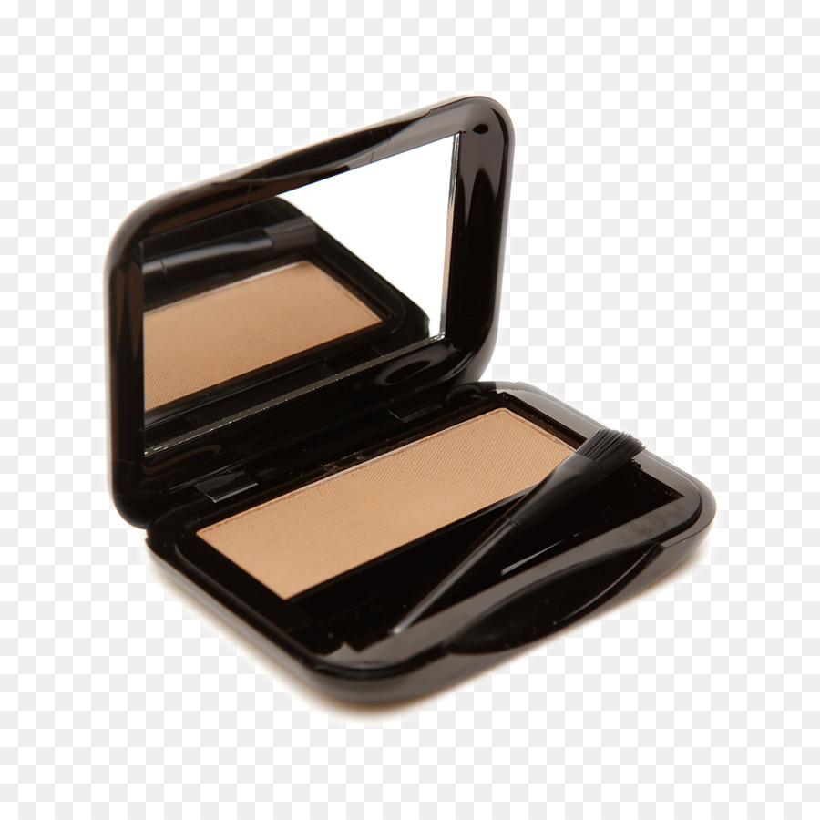 Face Powder Eyebrow Cosmetics Mineralogie Mineral Makeup Brush On