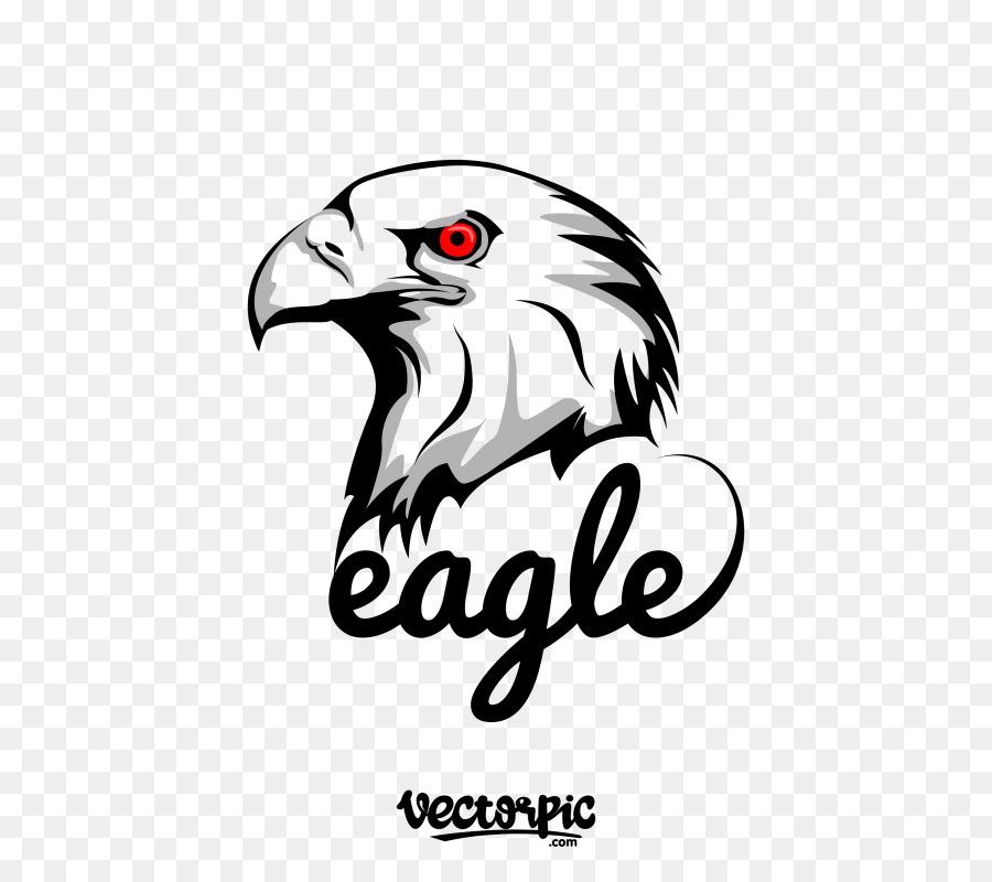 logo vector graphics eagle design coreldraw west coast eagles logo
