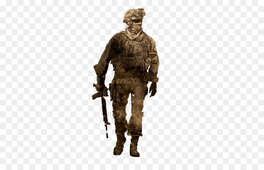 modern warfare 2 zombie mod