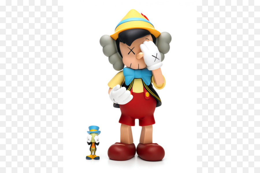 Jiminy Cricket The Adventures of Pinocchio Action & Toy Figures ...