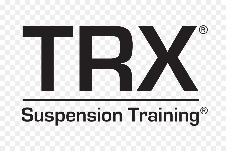 Suspension Training Logo Trx System Exercise Personal Trainer