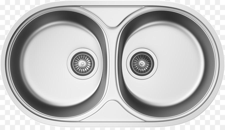 lavello da cucina in acciaio Inox Armadi & Armadi - cucina scaricare ...