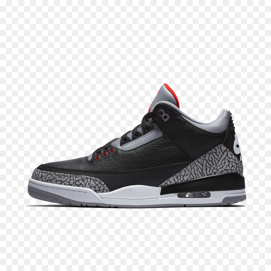 a8951a62baf8 Air Jordan Nike Shoe Sneakers Mens Jordan Air 3 OG - nike png ...