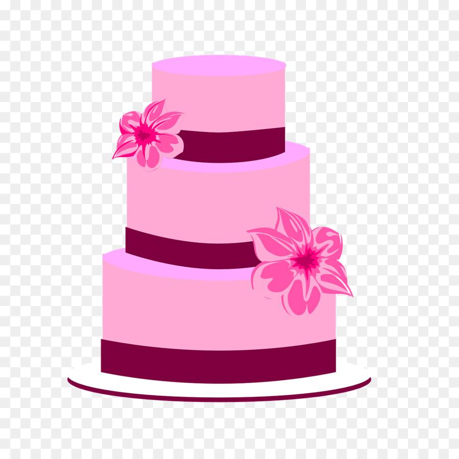 Frosting & Icing Cupcake Clip art Wedding cake - wedding cake png ...