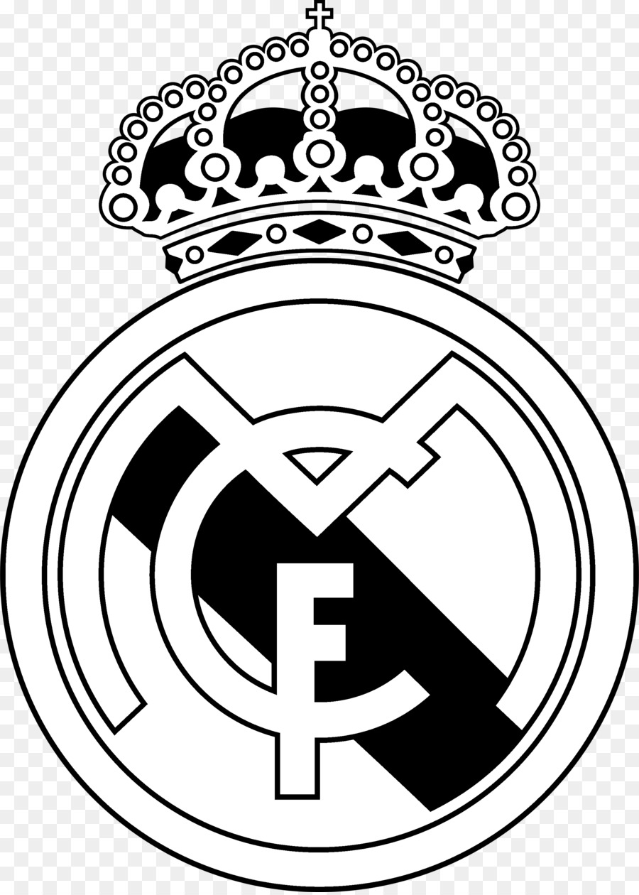 Real Madrid Cf Football Portable Network Graphics Vector Graphics
