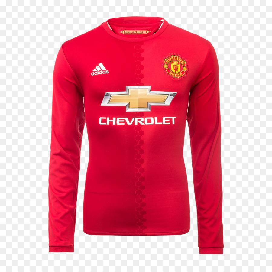 timeless design dfc3c ee5e3 Manchester United League Jersey Bóng Đá - League png tải về ...