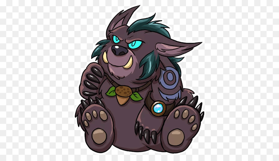 World Of Warcraft Sticker Night Elf Druid World Of Warcraft Png