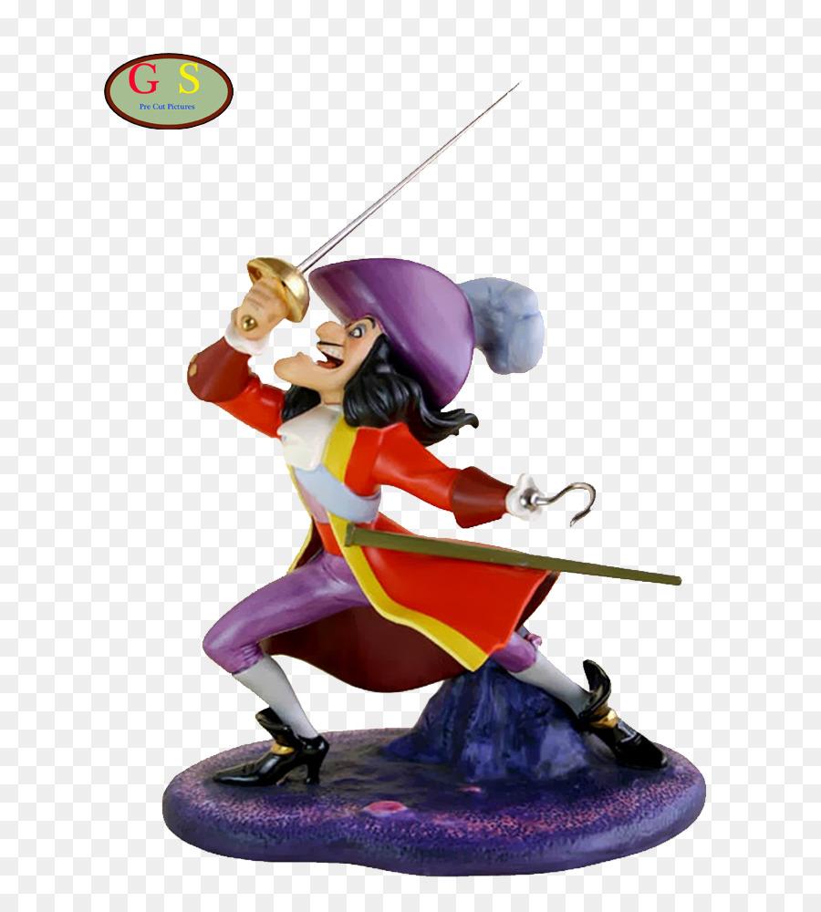 Captain Hook Peter Und Wendy Micky Maus Die Walt Disney Company