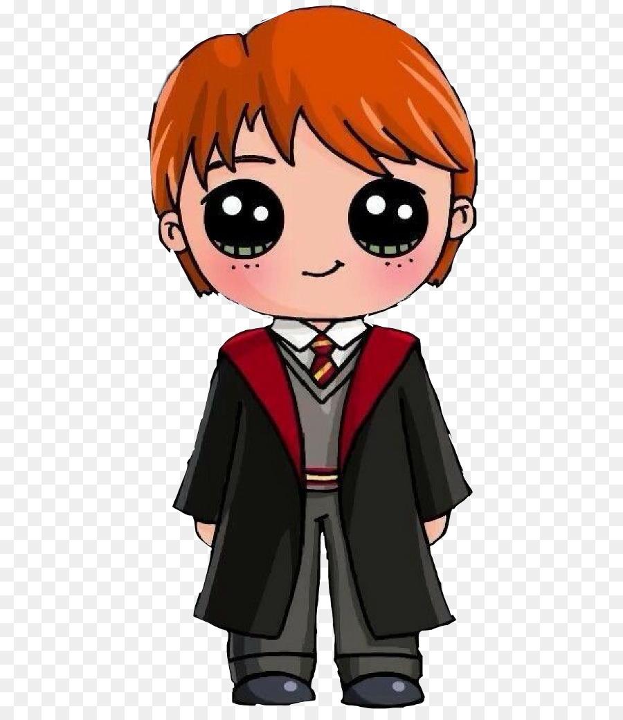 Ron Weasley Hermione Granger Harry Potter Le Professeur Severus