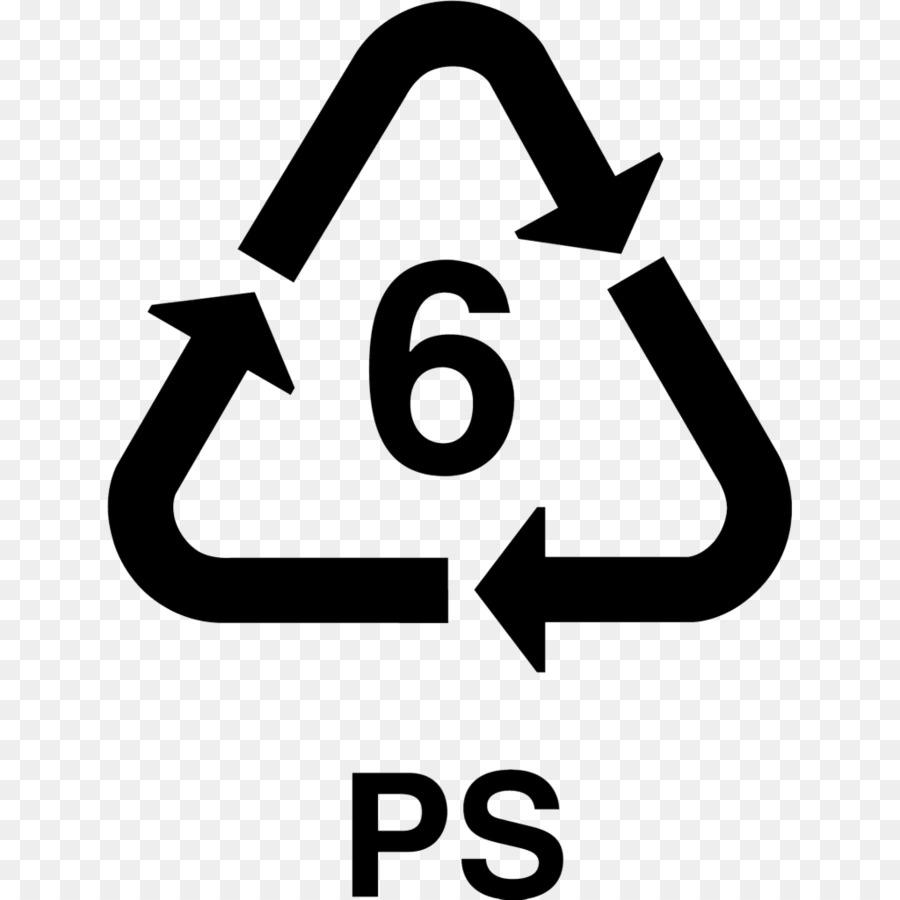 Recycling Symbol Plastic Recycling High Density Polyethylene