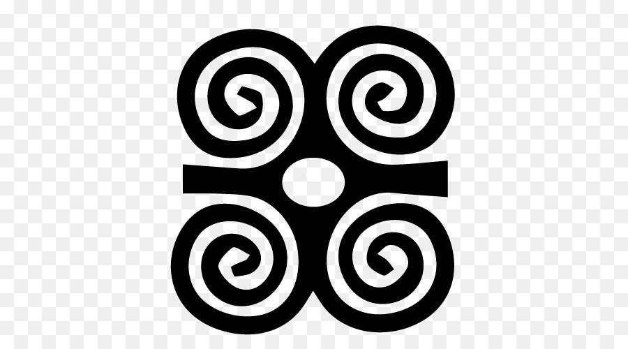 Adinkra Symbols Humility Ghana Meaning Symbol Png Download 500