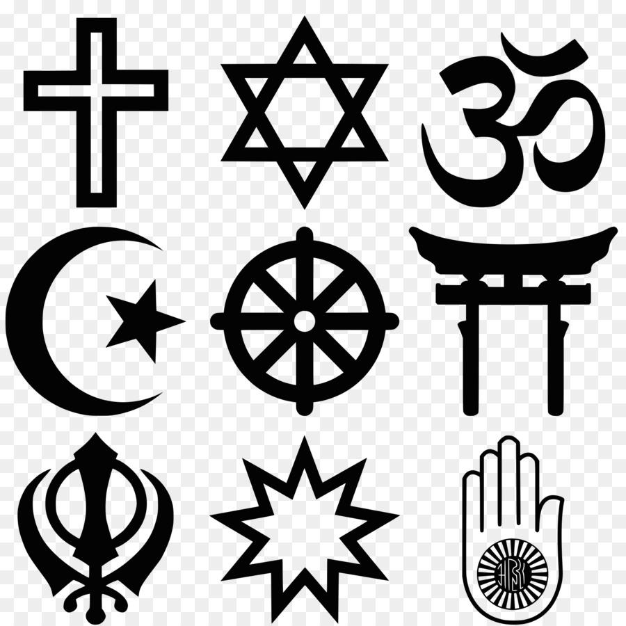 Religious Symbol Religion Jainism Christian Cross Jainism Png