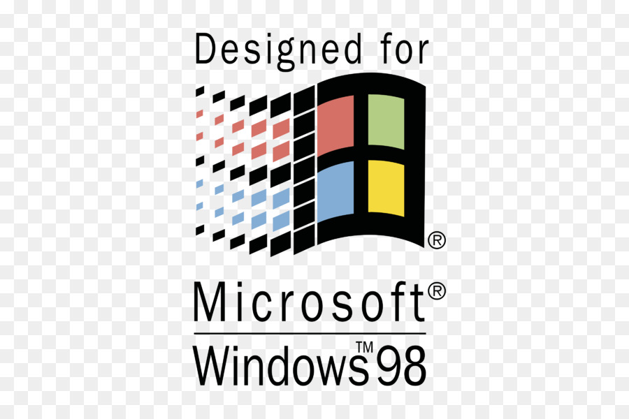 Windows 98 Text png download - 800*600 - Free Transparent