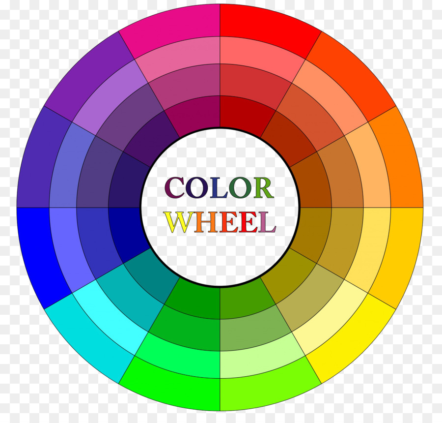 Color wheel Color theory Image Primary color - complementary colour ...