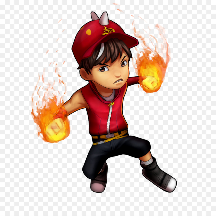 Image Drawing Fire Wikia Vampire Boboiboy Png Download 10951095