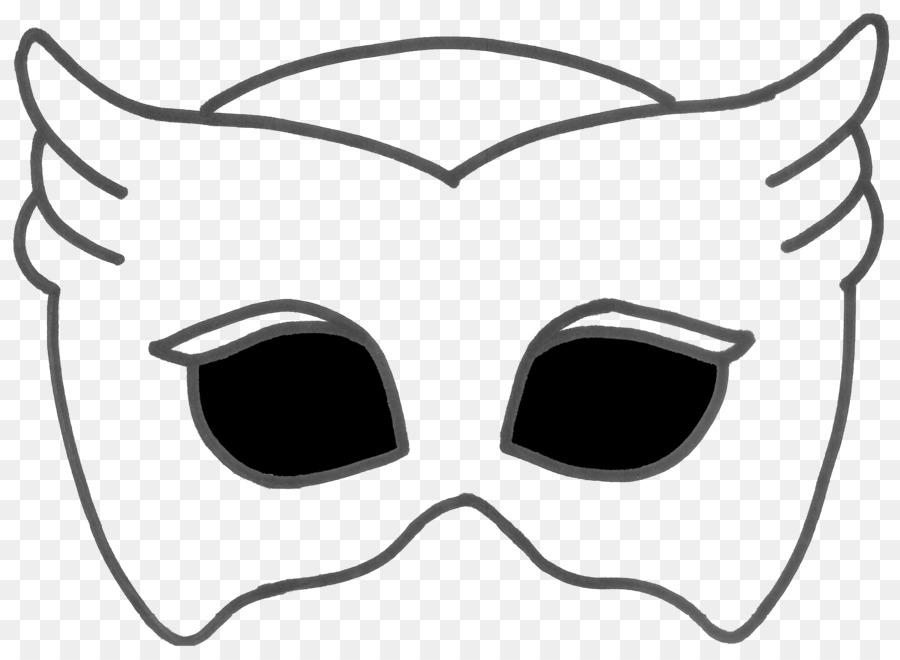 Buku Mewarnai Topeng Halaman Mewarnai Kostum Anak Masker Unduh