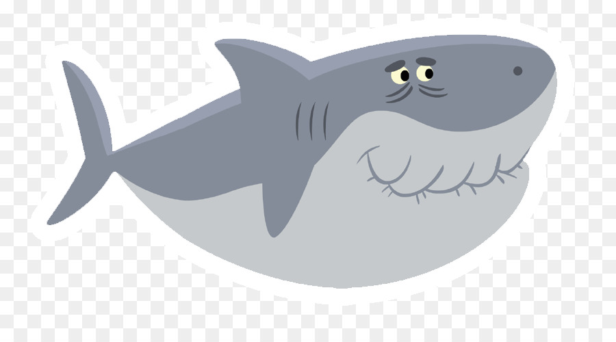 Baby Shark Template png download - 875*493 - Free