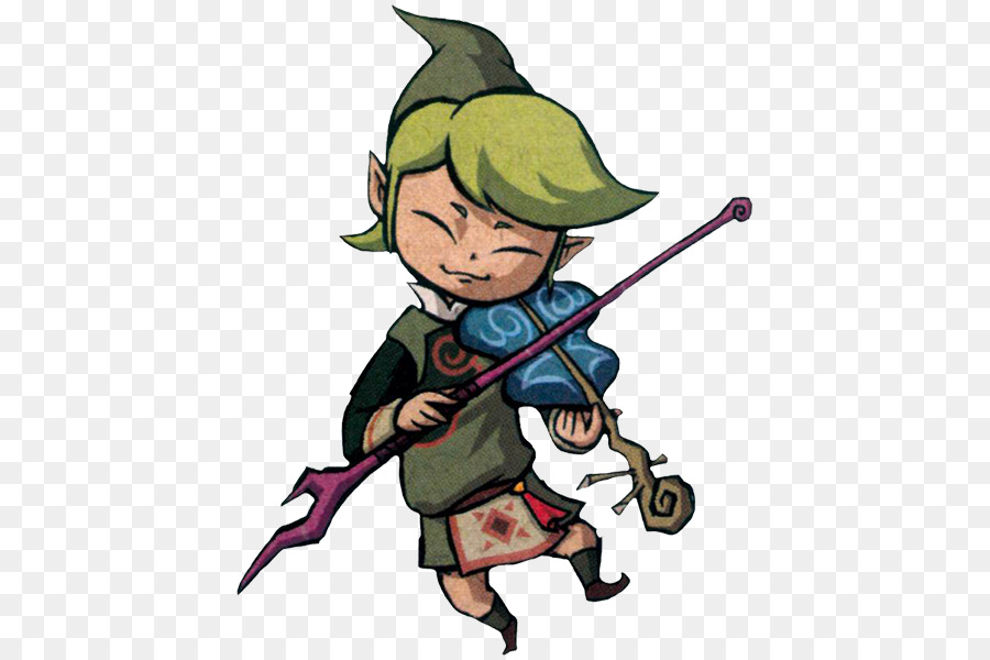 La Leyenda de Zelda: The Wind Waker HD Ganon La Leyenda de Zelda ...
