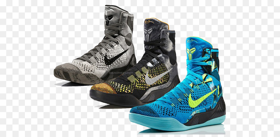 hot sale online 0f076 412ed High-top Nike Kobe 9 Elite  Victory  Mens Sneakers Basketball shoe - nike  png download - 648 432 - Free Transparent Hightop png Download.