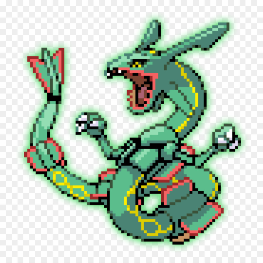 Pixel Art Minecraft Pokémon Yellow Bild Minecraft Png