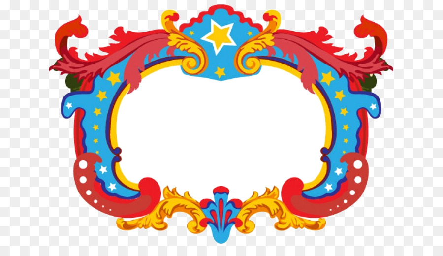 Circus Image Clip art Vector graphics Party - Circus png download ...
