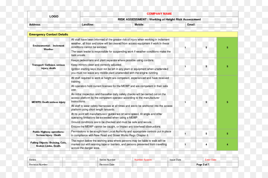 Screenshot Line Font - permit to work template png download - 849 ...