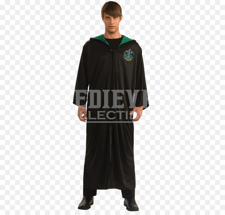 Robe Harry Potter Slytherin House Costume Clothing - Harry Potter ...