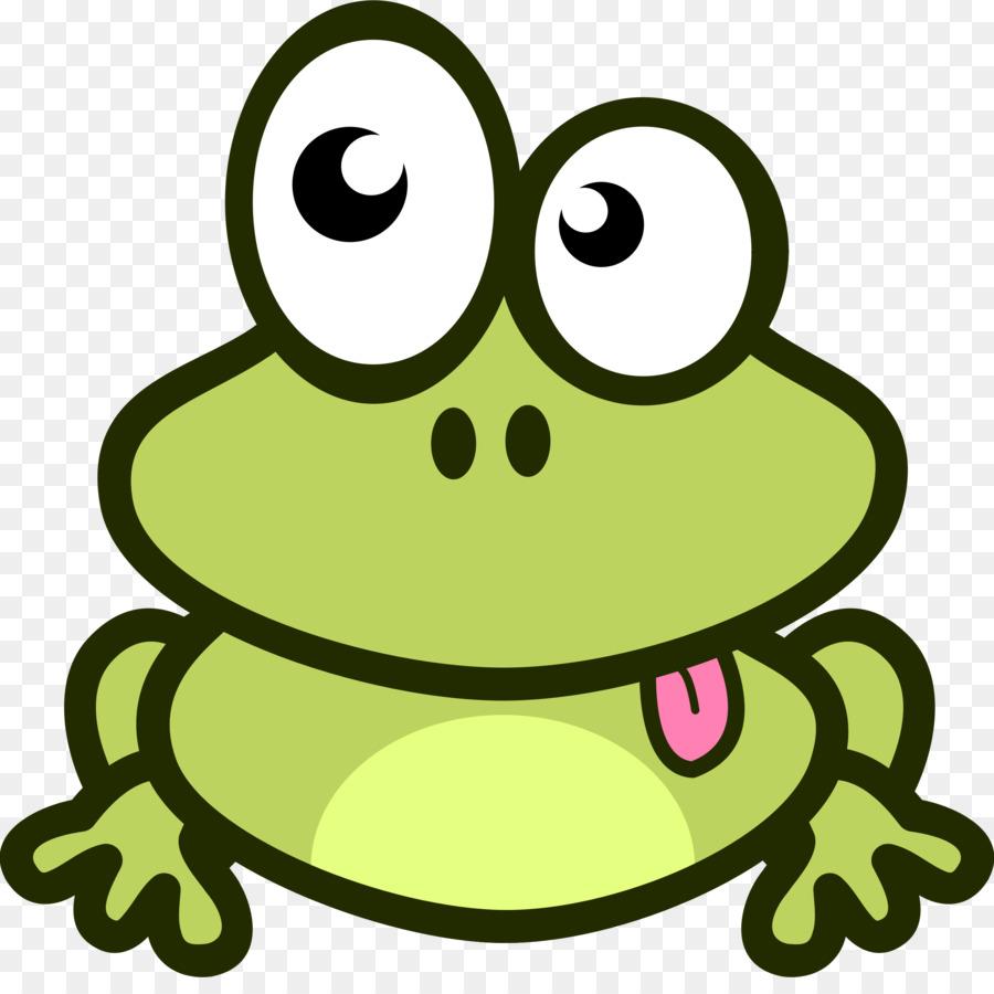frog clip art image vector graphics cartoon frog png download rh kisspng com Vector Art Graphics Vector Drawing