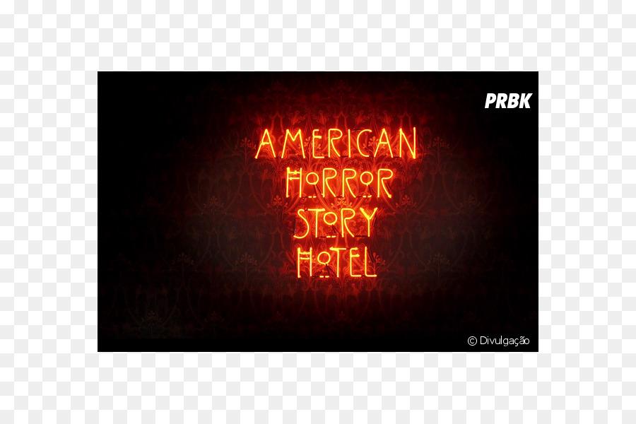 Laptop American Horror Story Hotel Computer Brand Desktop Wallpaper