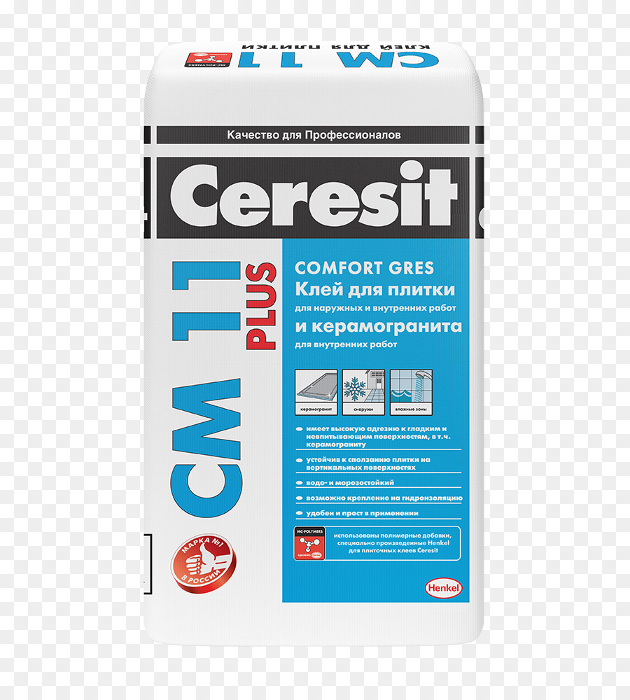 Adhesive Tile Ceresit Cement Building Materials - henkel logo png ...