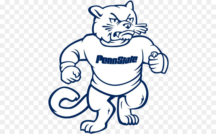 Penn State Nittany Lions de fútbol de la Universidad Estatal de ...