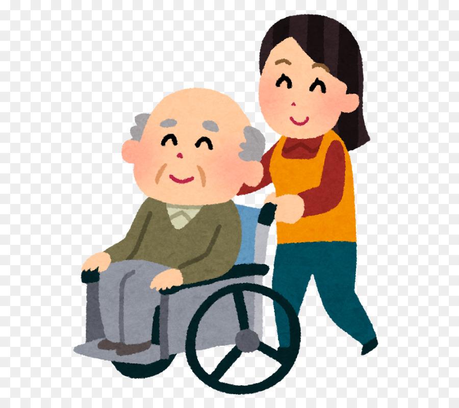 Caregiver Personal Care Assistant 訪問介護員 Nursing home Long-term ...