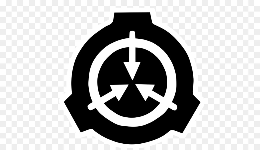 Scp Foundation Scp Containment Breach Secure Copy Logo Sticker