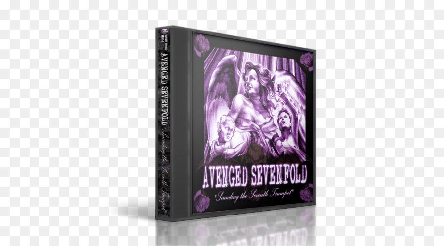Avenged Sevenfold Sounding the Seventh Trumpet Album