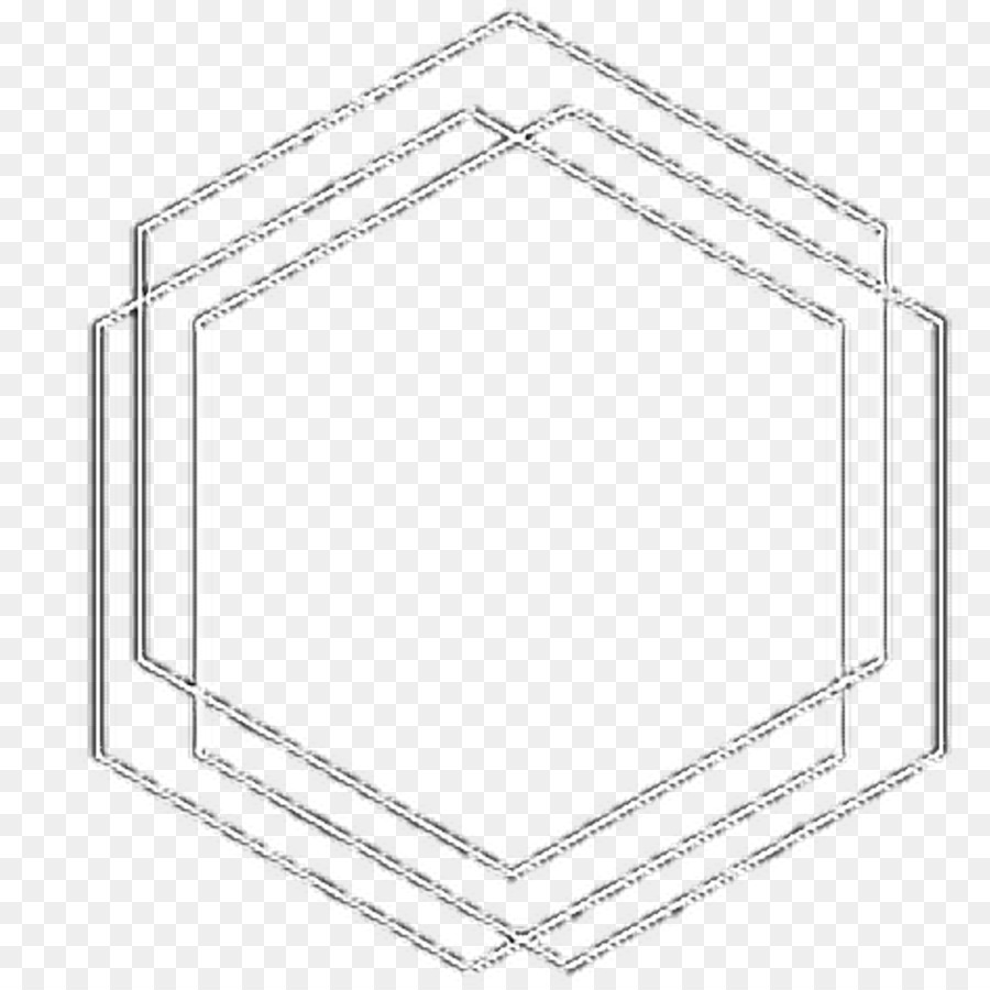 Hexagon Angle Square Image Hex Map Hexagon Frame Png Download