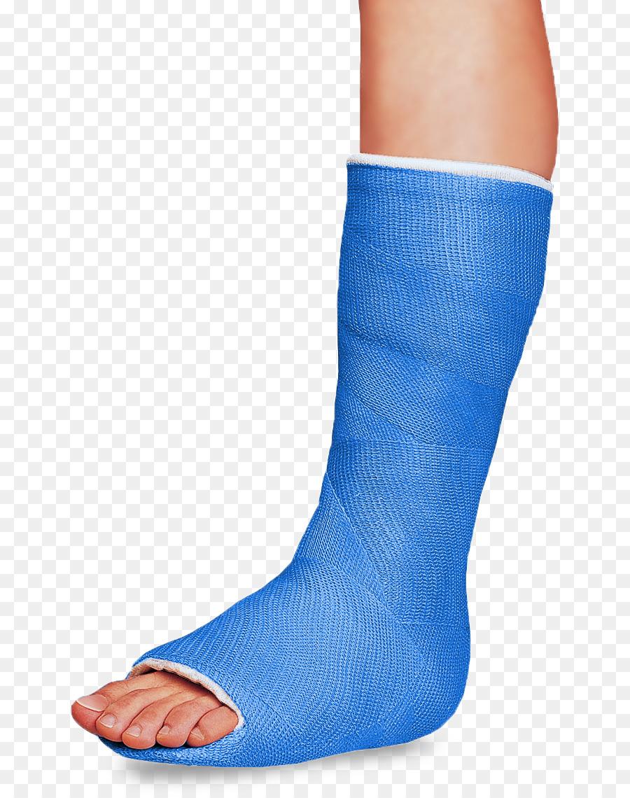 Blau Putz Knöchel Glas-Faser Socke - Staub png herunterladen - 698 ...