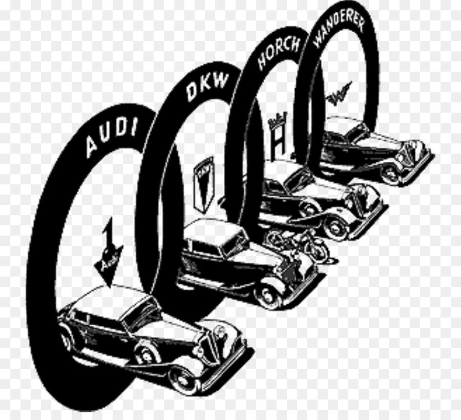 Audi Auto Union Dkw Car Horch Audi Png Download 800 805 Free