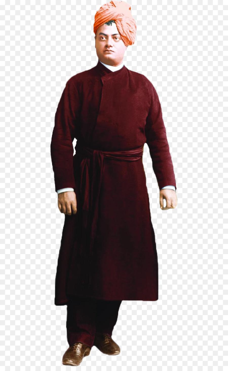 Swamy Vivekananda Standing