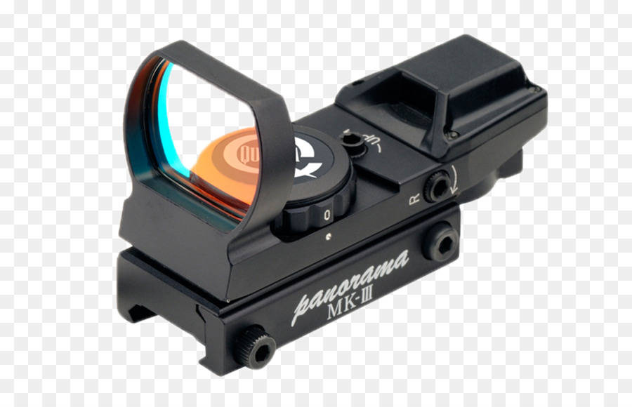 Reflektor anblick zielfernrohr red dot sight collimator waffe