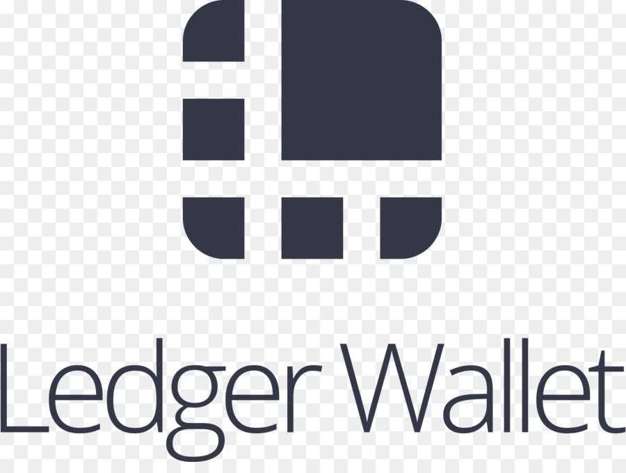 Logo Cryptocurrency Wallet Ledger Nano S