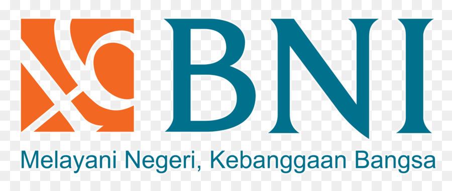 Bank Negara Indonesia Logo Bank BNI Syariah PT Symbol Design - bank ...