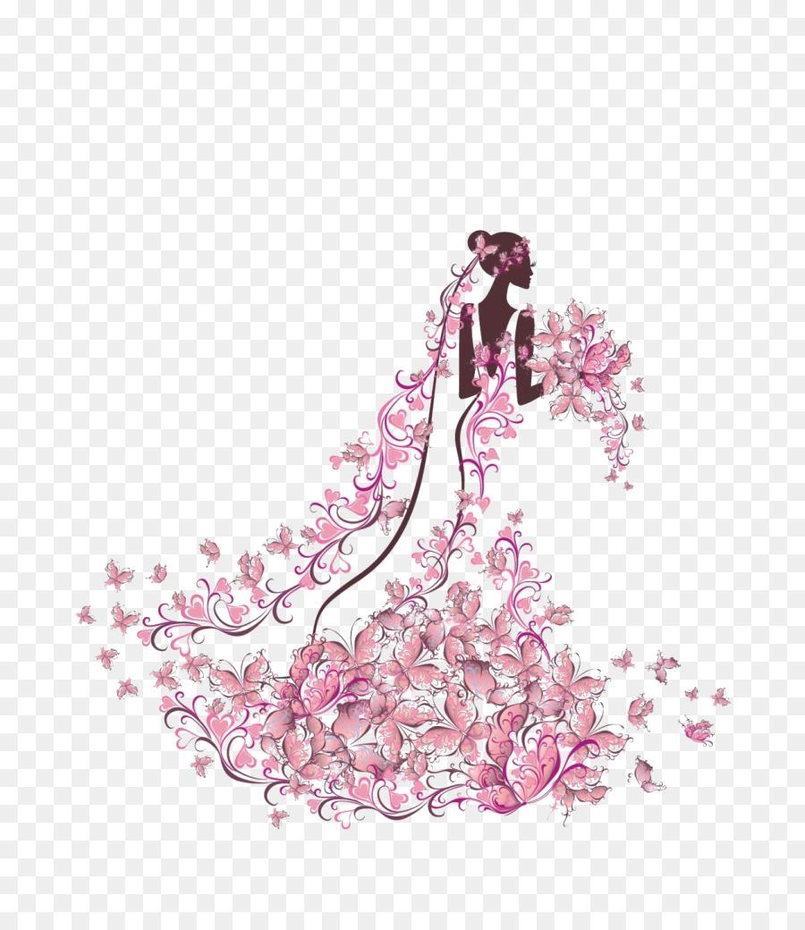 Wedding invitation Bride Portable Network Graphics Marriage - bride ...