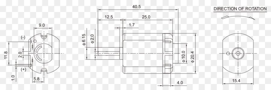 Door Handle Product Design Drawing M02csf Diagram Dc Motor Png